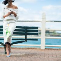 Street Style from Down Under