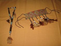 Simple and Fun Native American Crafts for Kids: Rattles -