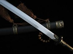How to take care of a kung fu sword. (Preformance versions)?