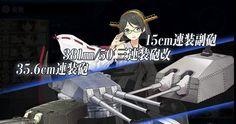 Kantai Collection: tựa game đậm chất Anime khuấy đảo cộng đồng Otaku