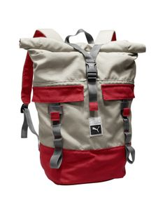 Puma InCycle Backpack. PUMA InCycle Collection is Cradle to Cradle CertifiedCM by the Cradle to Cradle Products Innovation Institute