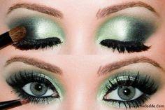 Forest Eyeshadow