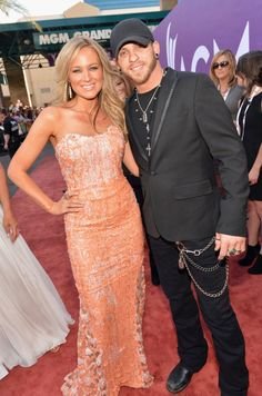 Jewel and Brantley Gilbert, Jewel and Brantley Gilbert attend the 48th Annual Academy of Country Music Awards at the MGM Grand Garden Arena on April 7, 2013 in Las Vegas, Nevada. (Photo by Rick Diamond/ACMA2013/Getty Images for ACM), 2013 Red Carpet