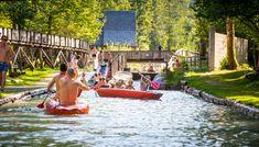 Home Slideshow Header 1 Header, Driving Route Planner, Amusement Parks, Tourism, Road Trip Destinations, Adventure, Water