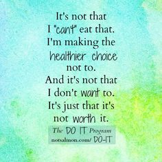 Love yourself enough to live a healthy lifestyle. Get psychological tools to stop emotional eating - for good. Click image to find out about THE DO IT PROGRAM - a life-changing online course.