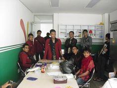 Dapur khusus Indonesia