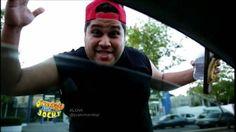 VIDEO – El #LimpiaVidrio [Humor criollo]