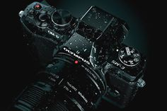The Olympus OM-D E-M5 Digital Camera Review. Micro 4/3 finally matures… for real. [by Steve Huff]