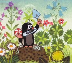 An Illustrator's Inspiration: Klaus Haapaniemi