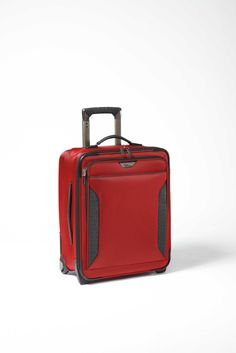 Road Warrior Collapsible Luggage
