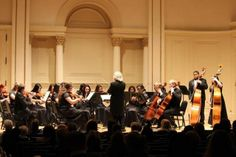 Alexandria Youth Orchestra enjoys once-in-a-lifetime trip #Louisiana http://nola.tw/PN