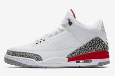 Official Images: Air Jordan 3 Hall Of Fame (Katrina)