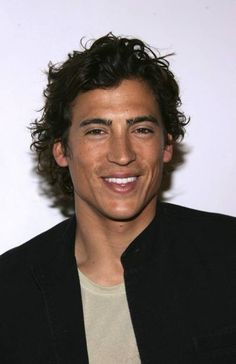 Andrew Keegan... i loved him when i was 10 and i still love him today!!