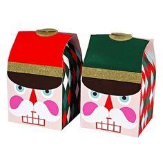 Nutcracker Gift Boxes