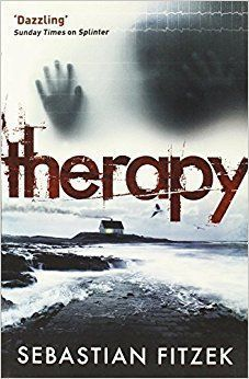 Therapy: A gripping, chilling psychological thriller. Read a few years ago. Best Books To Read, Books To Buy, I Love Books, Good Books, Book Suggestions, Book Recommendations, Crime Books, Types Of Books, Psychological Thriller