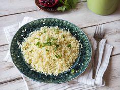 Couscous zubereiten: So wird er locker, fluffig und köstlich