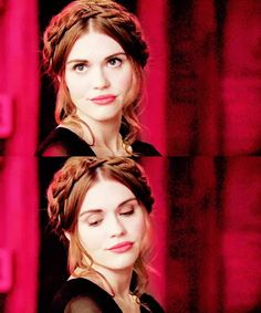 Holland Roden is just too fab Malia Tate, Scott Mccall, Derek Hale, Lydia Martin Hairstyles, Lydia Martin Style, Teen Wolf Fashion, Girl Fashion, Teen Wolf Cast, Girl Crushes