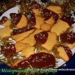 Mézes puszedli Gingerbread Cookies, Waffles, French Toast, Beef, Chicken, Cooking, Breakfast, Desserts, Food