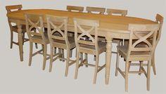 JUVIn Pöydät