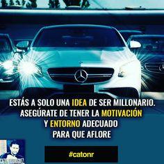 🔥Tu naciste para un PROPÓSITO MAS GRANDE que, trabajar pagar cuentas y morir🔥#idea #motivacion #enfoque #catonr