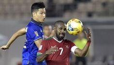 Prediksi skor Indonesia vs Thailand