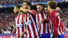 Celata Vigo vs Atletico Madrid Highlights | LaLiga | September 10, 2016 - Football Video Highlights - Latest Football / Soccer Highlights and Videos