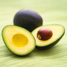 Just one half of a medium-size avocado contains more than 4 grams of fiber and 15% of your recommended daily folate intake. Rich in monounsaturated fats and potassium, avocados are also a powerhouse for heart health. | health.com
