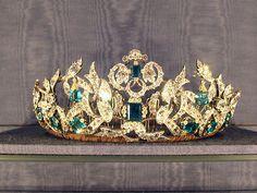 Danish Crown Jewels