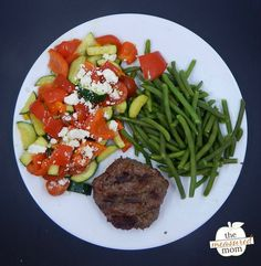 These Bright Line Eating-inspired recipes are just what you need to start living a healthier life! I highly recommend Susan's bootcamp and book!