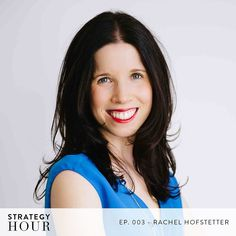 Weve got a new episode for you ready on #TheStrategyHour Podcast! Today you get to hear from our friend @rachelhoffy1 the CMO of Chatbooks and a former editor for freaking @oprah magazine. Talk about credentials.  Rachel is the master of PR after years of working for Oprah (plus many other equally impressive publications) and reading through hundreds of email pitches every single day shes got some tips on how to stand out. Rachel is an open book. Shes laying out the exact steps you can take…