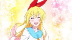 falso sorriso anime / falso sorriso + falso sorriso desenho + falso sorriso anime + sorriso falso frases + sorriso falso no rosto + frases sobre sorriso falso + desenhos sorriso falso + frases de sorriso falso Nisekoi, Anime Base, All Anime, Anime Girls, Otaku, Cute Profile Pictures, Random Pictures, Cute Anime Pics, Anime People