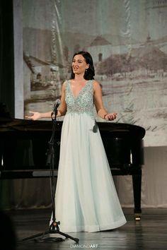 Tatiana Hajzusova  Soprano R.Strauss Zweignung  A.Dvorak - Rusalka