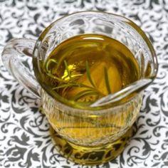 Rosemary Garlic Infused Olive Oil - Allrecipes.com