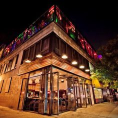 5 of the Best Dance Clubs in NYC