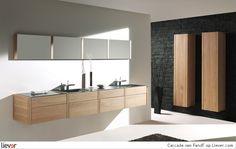 F and F Cascade - F and F wastafels & accessoires - foto's & verkoopadressen op Liever interieur