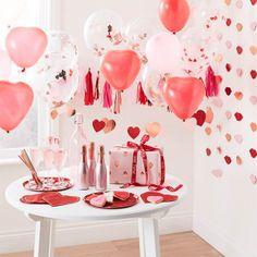 Valentijn | Partydeco.nl