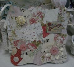 Shabby, Pink and Pretty
