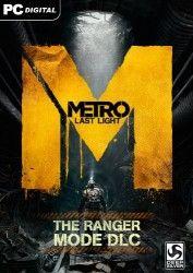 Metro Last Light: Ranger Mode DLC