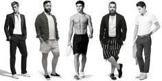 Introduction To Dressing For Your Body Shape