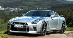 Experience the 2017 #Nissan #GT-R for yourself in this first drive review! http://www.digitaltrends.com/cars/2017-nissan-gt-r-first-drive/