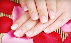 Are you looking for some different nail shapes for your next manicure? Check out these 5 different nail shapes for your next manicure. Grow Nails Faster, How To Grow Nails, Nail Care Tips, Nail Tips, French Nails, Nail Problems, Nailed It, Nagel Hacks, Different Nail Shapes