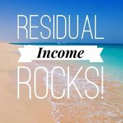 If your part-time venture to create #residual income isn't paying you AT LEAST $1,000 monthly, you should consider this... #residualincome #workathome #wahm
