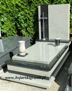 Cemetery Monuments, Cemetery Headstones, Tombstone Designs, Grave Decorations, Fountain, Impala, Bengal, Outdoor Decor, Industrial