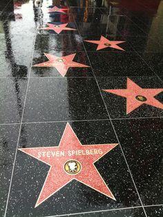 Hollywood e Aqui!