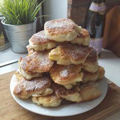 Polish Recipes, Polish Food, Crepe Cake, Tortellini, Mille Crepe, Crepes, Breakfast Recipes, Pancakes, French Toast