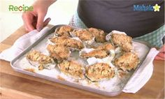 Oysters BienvilleOys...