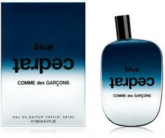 Blue Cedrat from Comme des Garçons Fragrance in Blue Cedrat is a disticntively Comme des Garçons fragrance; a versatile scent for both day and night, featuring hints of Italian Cologne, Comme Des Garcons, Parfum Spray, Vodka Bottle, Fragrance, Perfume Bottles, Personal Care, Drinks, Image
