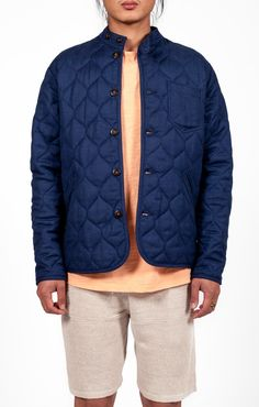 Lifetime Collective / Men's Collection / Jackets /Skuku