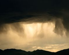 Brewing - Storm in Utah - Photo by Katrina Kiefer Photography 2013