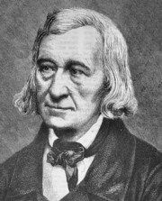 """Wilhelm Grimm was a German Author.  -  One of the Brothers Grimm, the authors of the famous """"Grimm's Fairy Tales"""".  -  Born: 24th February, 1786 in  Hanau, Hesse-Cassel, Holy Roman Empire"""